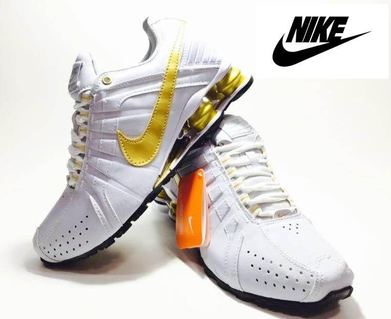 98b4ab1ba17 Tênis Nike Shox Junior – Masculino (Várias cores) - MOVE SHOES