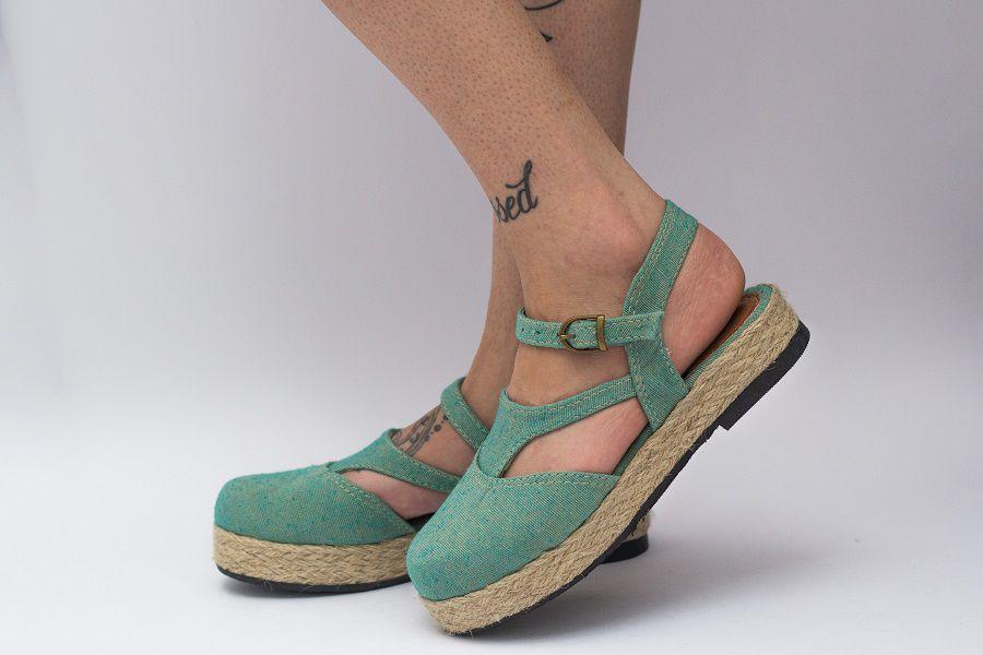 Sandália Pantala Antuérpia