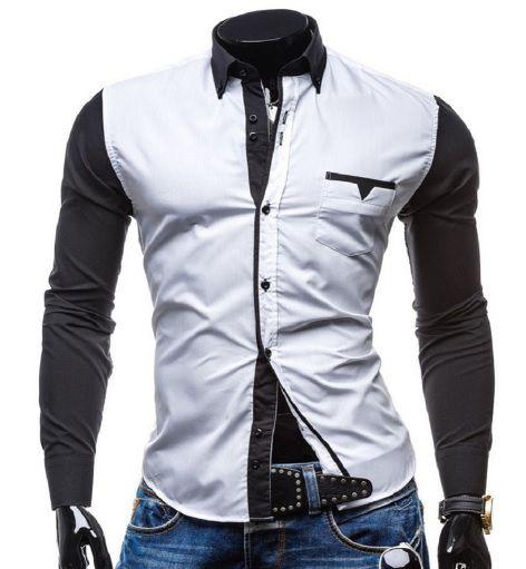 Camisa Social Slim Fit Estilo Alemanha - Lojas Norton 793a0b35104
