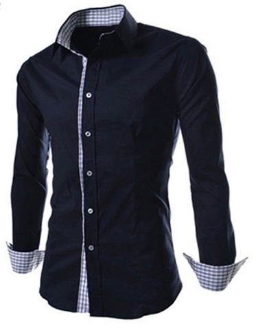Camisa Social Premium Slim Estilo Escocia - Lojas Norton 0b513c479eecb