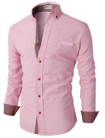 Camisa Social Premium Slim Fit Estilo Noruega - Lojas Norton fa8ae91b48876