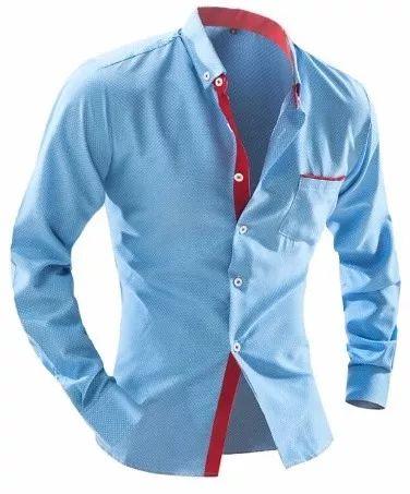 Camisa Social Bolinha Lançamento Britanico - Lojas Norton cf8e9f366767b