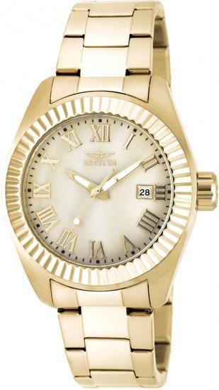 e445e1a8355 Relógio Invicta Angel 19163 – Ouro 18K