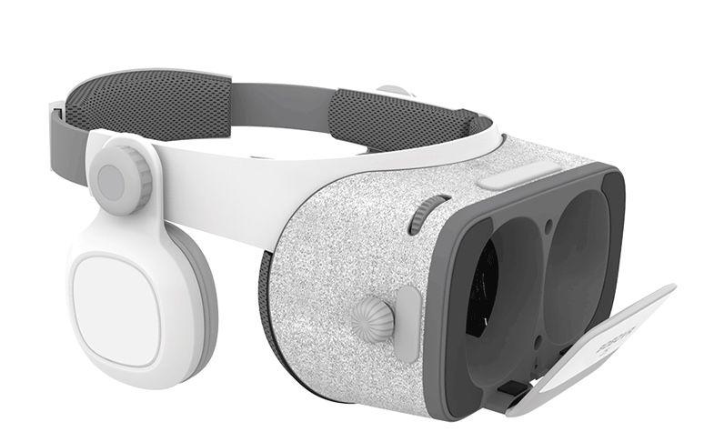 BOBO VR Z5 (NEW) + CONTROLE Google Daydream