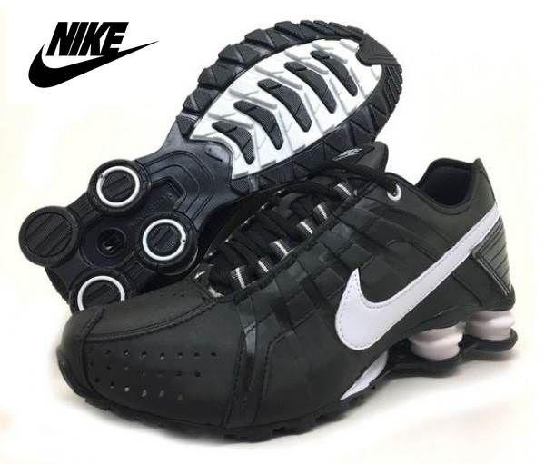 Tênis Nike Shox Junior – Masculino (Várias cores) e976636498141