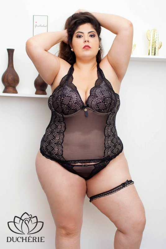 Cropped Plus Size com Persex