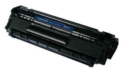 Toner Comp HP Laserjet Q2612A