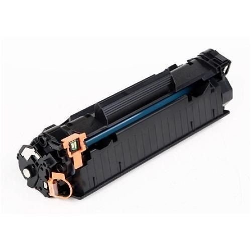 Toner compatível HP CB435A