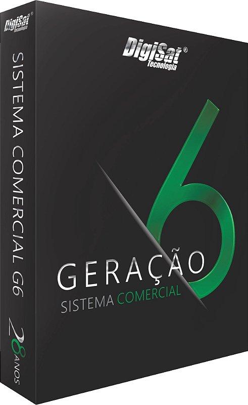 Sistema Comercial G6 /