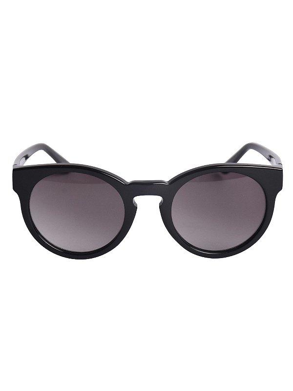 Óculos  Lucy Acetato Solar preto Uigafas