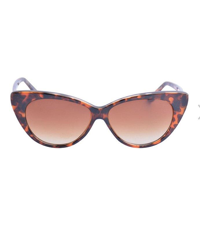 Óculos Scarlett turtle
