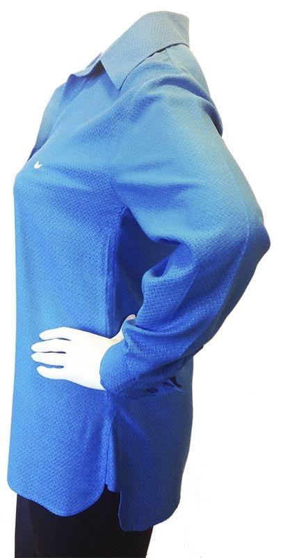 Bata Azul