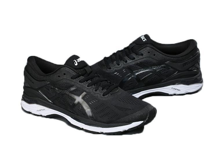 f02db1ee31 Tênis Asics Gel Kayano 24- Masculino - Preto - Shoes Hub - Seu ...