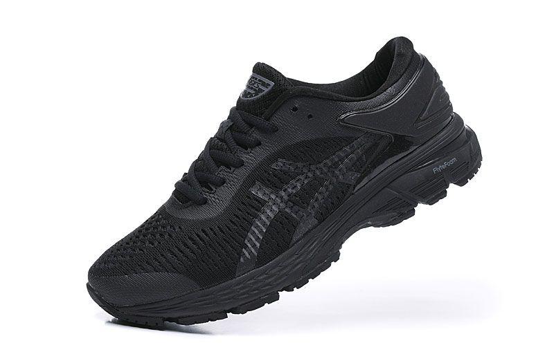 889ac26bf Tênis Asics Gel Kayano 25 Masculino - Preto - Shoes Hub - Seu ...