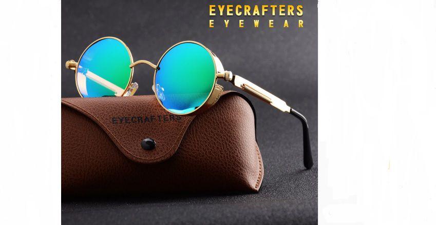 a65eb1c2aa2aa Óculos de sol Polarizado Moda Retro Vintage - Discovery Parts
