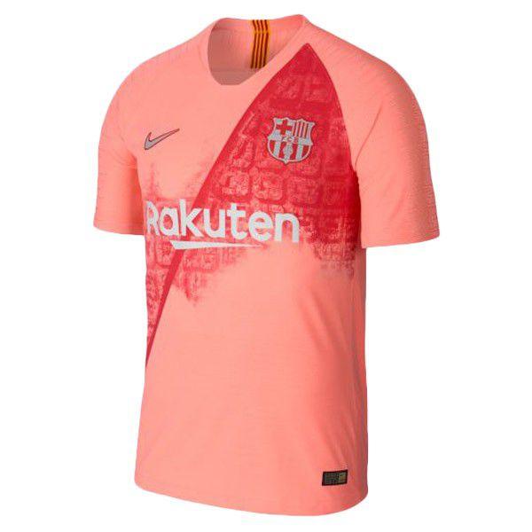 Camisa Barcelona Uniforme 3 Temporada 18 19 Nike - MERCADO SPORTS Outlet 8e5df984bf085