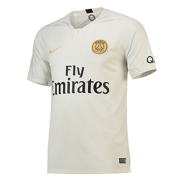 Camisa Paris Saint Germain Away 18 19 Torcedor Nike Masculina P 0a04ace137938