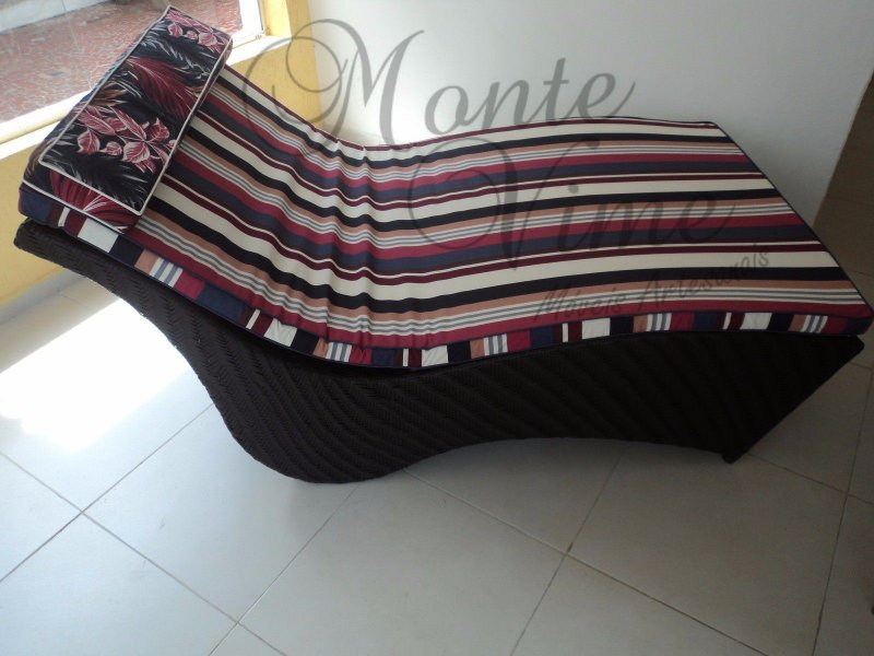 Chaise long Madri