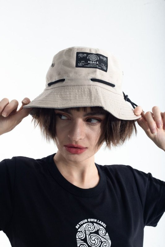 Bucket Hat Anacã