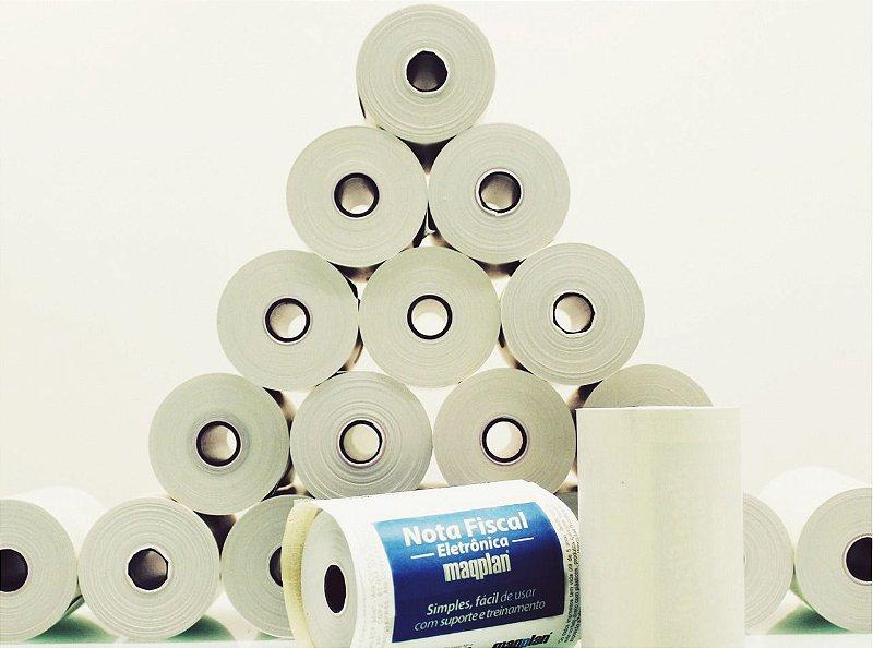 Caixa de Bobina Térmica KPR 48  (cx com 30 UND) para impressora Fiscal e Não Fiscal.