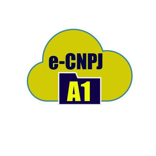 Certificado Digital e-CNPJ A1 - ARQUIVO