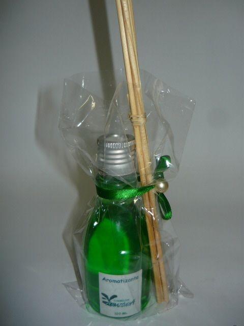 Varetas Aromatizantes 120 ml - aroma Cheiro da Amazônia