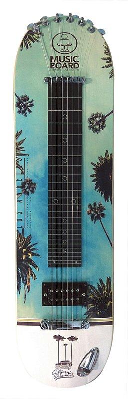 Musicboard Califórnia