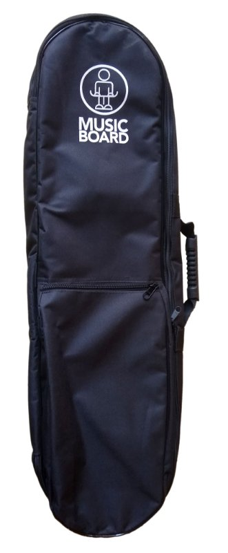 Bag Mochila - Softcase