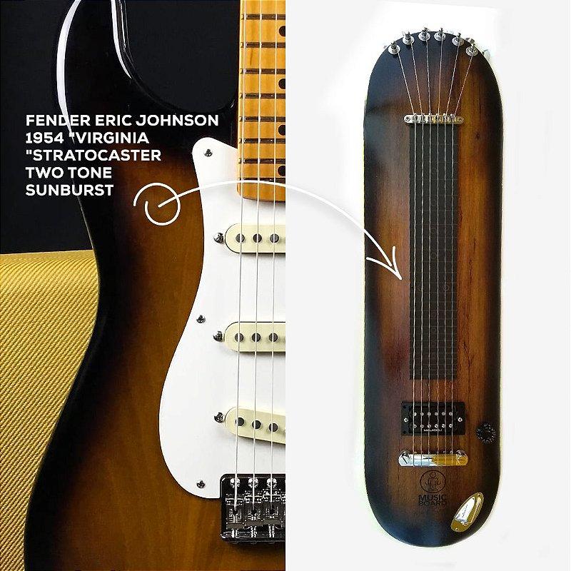 Musicboard  Wood Sunburst
