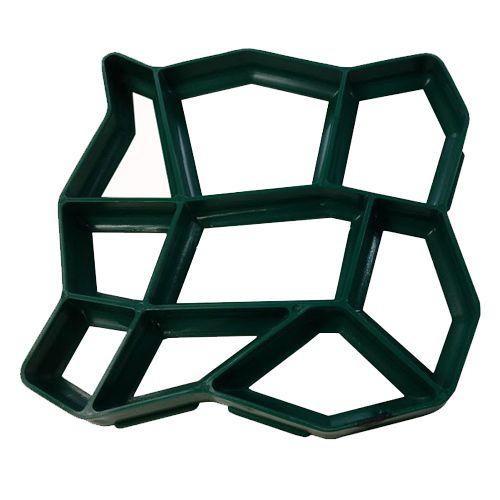 Forma Para Concreto Easy Piso - Molde
