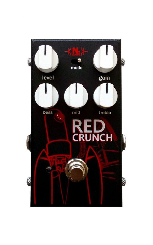 Red Crunch