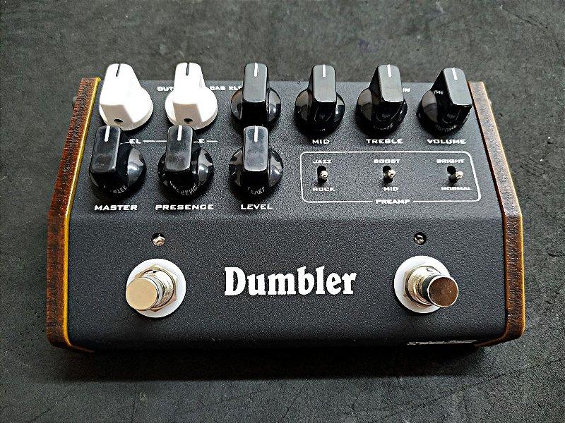 Dumbler
