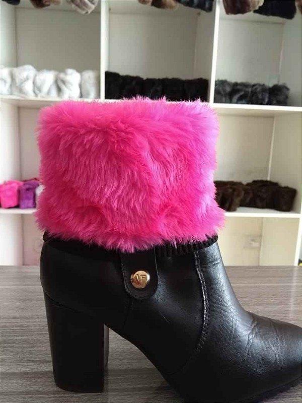 Polaina Pink