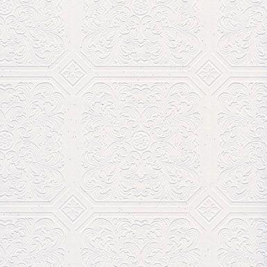 Papel de Parede arabesco Coleção Artdecor2 80711 Importado Vinílico 15 mts