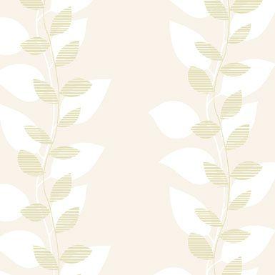 Papel de Parede com Folhas da coleção Artdecor2 80961 Importado Vinílico 15 mts