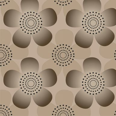 Papel de Parede Floral da coleção Artdecor2 81192 Importado Vinilico 15 mts