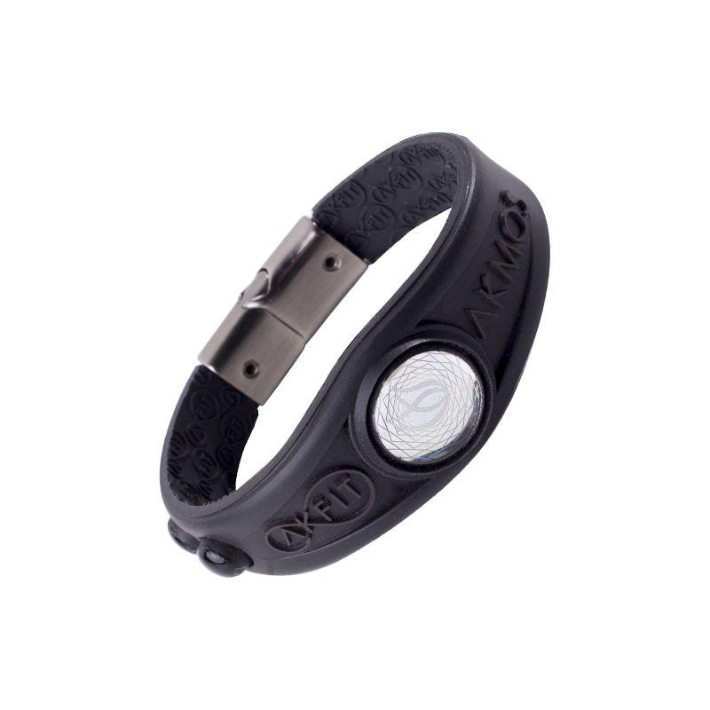 Pulseira Bracelete Akmos I9 Magnetica Equilibrio Bem Estar - ELEGANCE