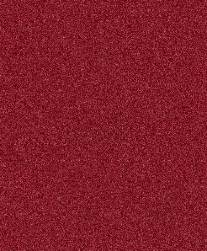Papel De Parede Tic Tac II 10x0.53m Textura Vermelho Escuro