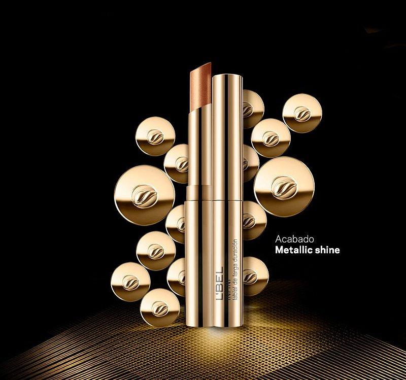 BATOM  INFINI  Metálico de longa duração cor Bronze