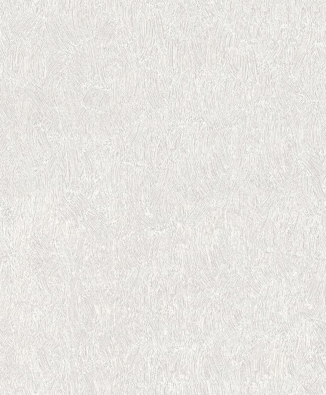Papel De Parede Rumba 10x0.53m Textura Branco/Areia