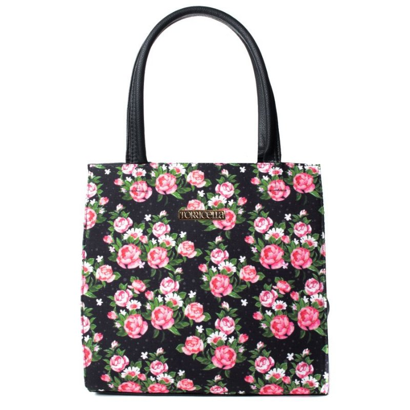 Bolsa Shopper  Floral