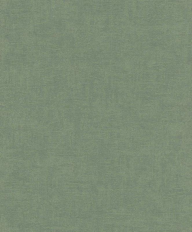 Papel De Parede Grace 10x0.53m Texturizado Verde Oliva