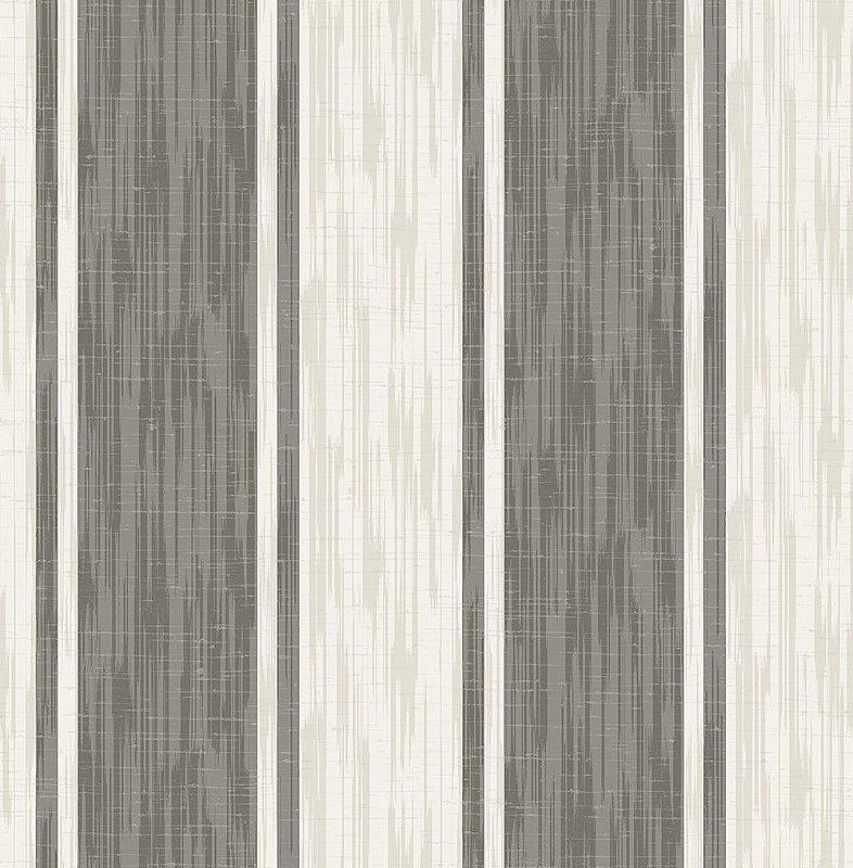 Papel De Parede Energy 10x0.52m Listras Cinza