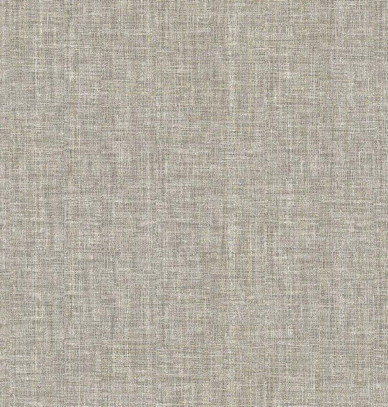 Papel De Parede Energy/Freedom 10x0.52m Textura Cinza/Bege