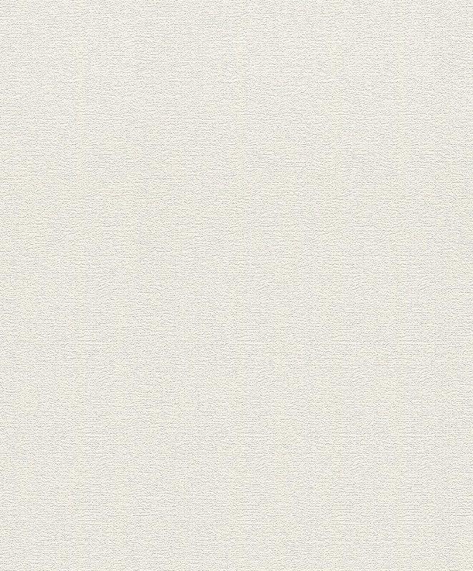 Papel De Parede Joy 10x0.53m Liso Branco