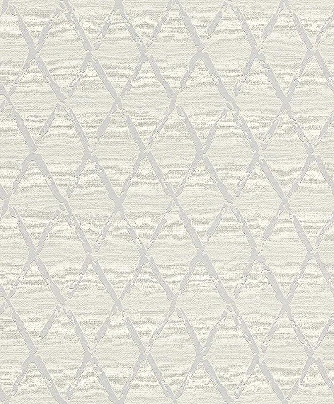 Papel De Parede Joy 10x0.53m Geometrico Palha