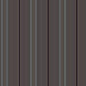Papel De Parede Samba 53cmx10m listra preto/marrom