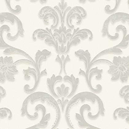 Papel De Parede Blossom Vinilico  1,06 X 15M Arabesco 810182