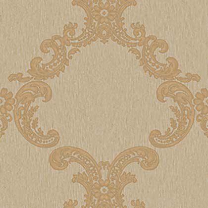 Papel De Parede Blossom Vinílico  1,06 X 15M Arabesco 810274