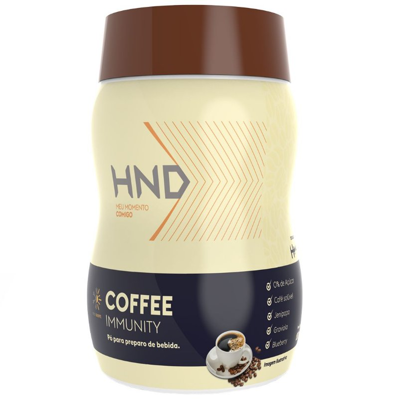 HND COFFEE SLIM
